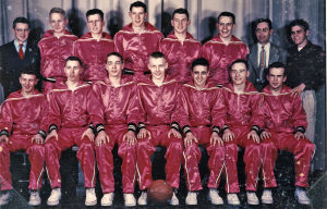 The 1949-50 Yankton Bucks